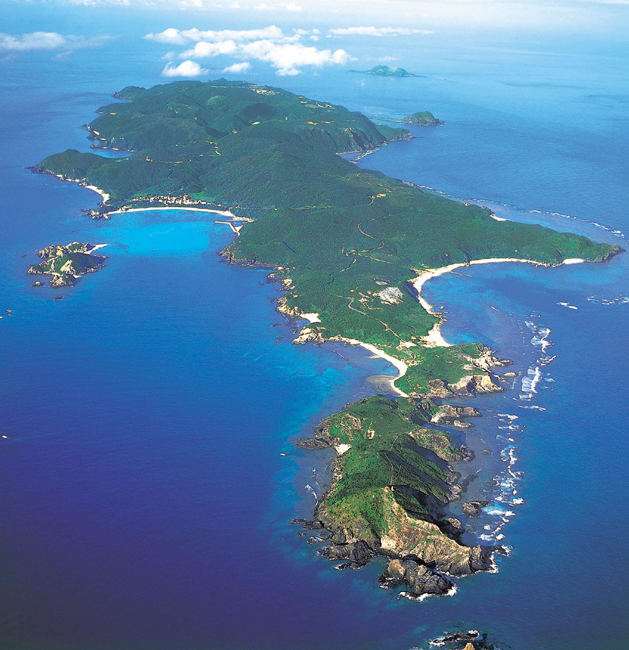 「渡嘉敷島」の画像検索結果